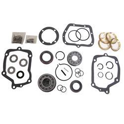 Motive Gear Manual Transmission Bearing and Seal Master