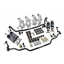 RideTech Corvette Track Suspension Packages 11510201