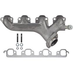 exhaust manifolds ford 7 3l 445 free