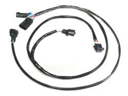 Caspers Electronics Knock Sensor Wiring Harnesses with LS1