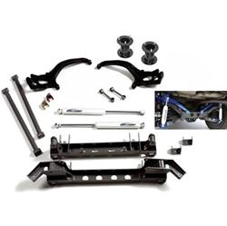 Dodge Pro Comp Suspension Lift Kits Sd Truck Springs