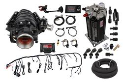 FiTech Ultimate LS Torque Plus EFI 600 HP Fuel Injection