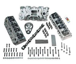 Holley SysteMAX II Street Engine Systems for Small Chevy