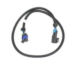 JBA Headers Oxygen Sensor Extension Harness Sets 6680W