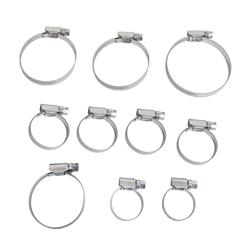 Summit Racing® Radiator Hose Clamp Kits SUM-390220-HC