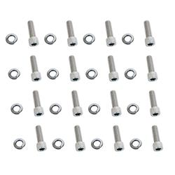 Summit Racing® Automatic Transmission Pan Bolts SUM-910402