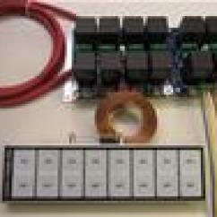 Auto Rod Controls 3720 Wiring Diagram Pioneer Deh P6000ub Arc At Summit Racing 8000d Flat Touch Switch Panels