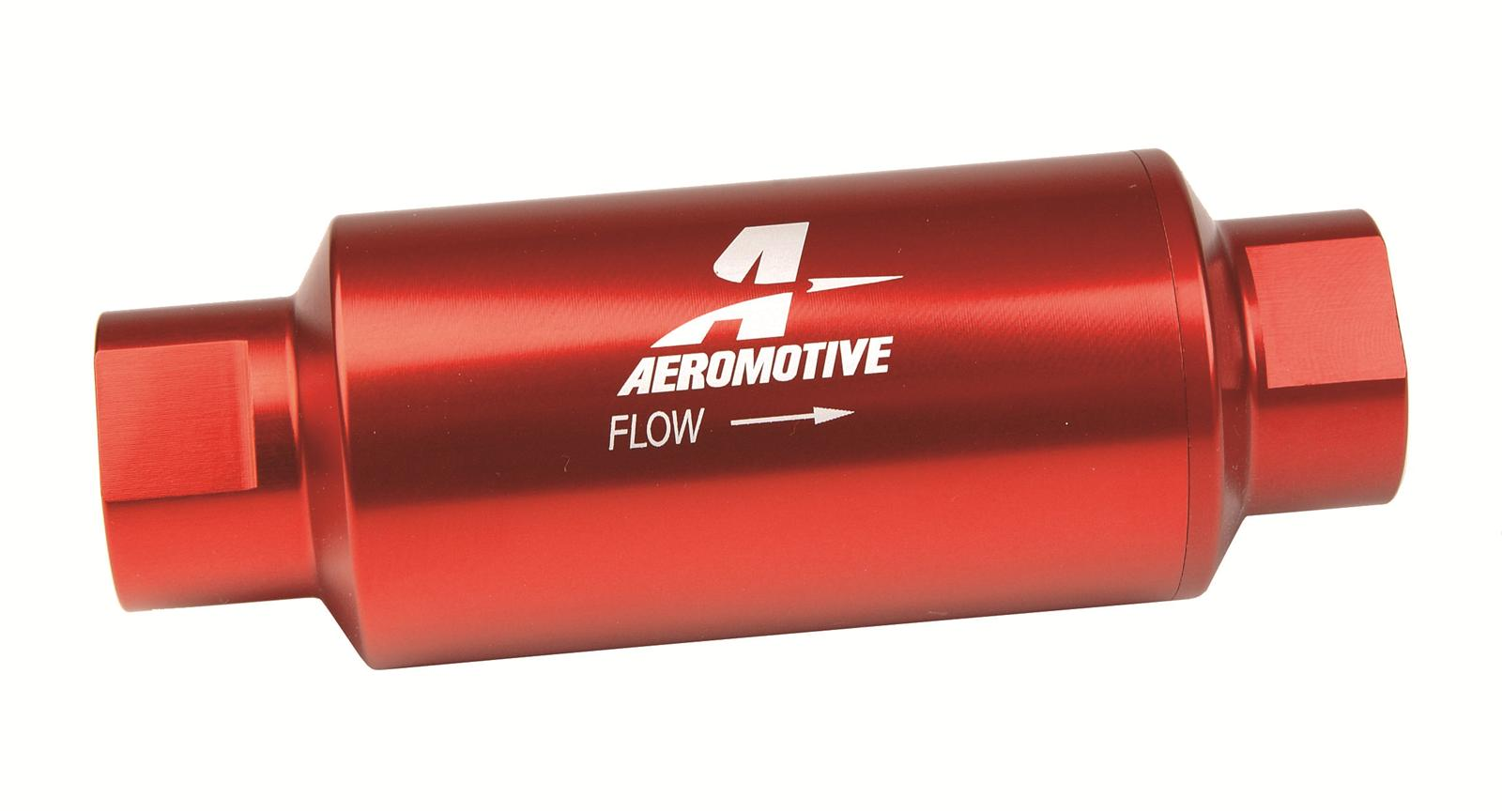 hight resolution of aeromotive fuel filters 12304 free shipping on orders over 99 at summit racing