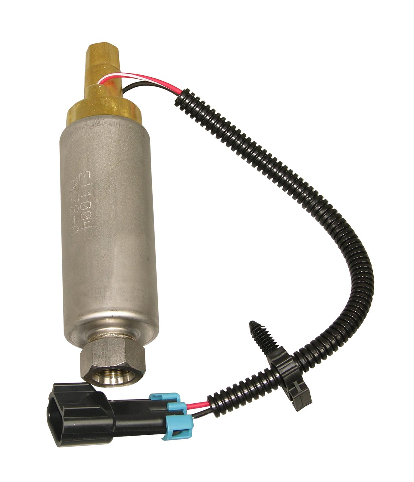 hight resolution of airtex external electric fuel pumps e11004 free shipping on orders over 99 at summit racing