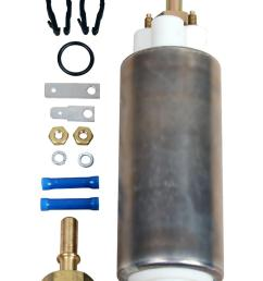 1988 ford f 150 airtex external electric fuel pumps e2000 free shipping on orders over 99 at summit racing [ 991 x 1600 Pixel ]