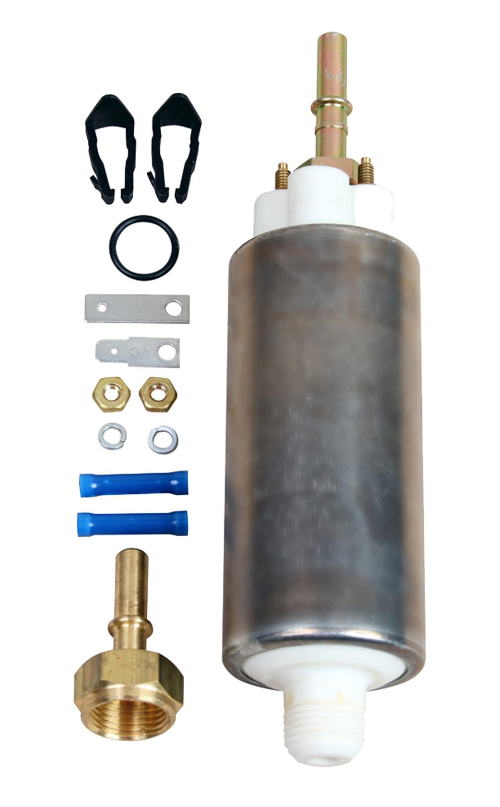 medium resolution of 1988 ford f 150 airtex external electric fuel pumps e2000 free shipping on orders over 99 at summit racing
