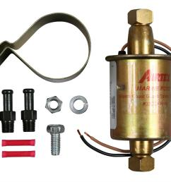 airtex external electric fuel pumps e8251 free shipping on orders over 99 at summit racing [ 1500 x 1138 Pixel ]