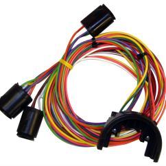 Ford Duraspark Ignition Wiring Diagram 2000 Gmc Yukon Denali Radio American Autowire Box Harness