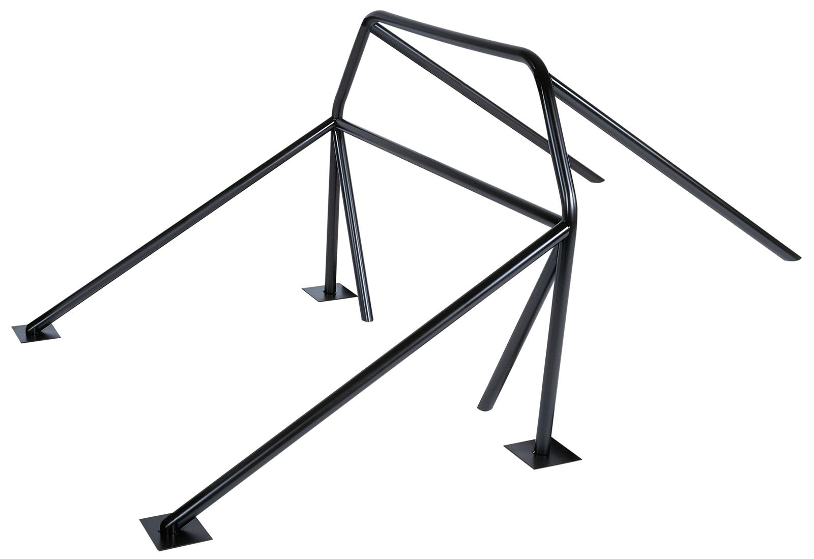 Competition Engineering 8 Point Complete Roll Cage Kits