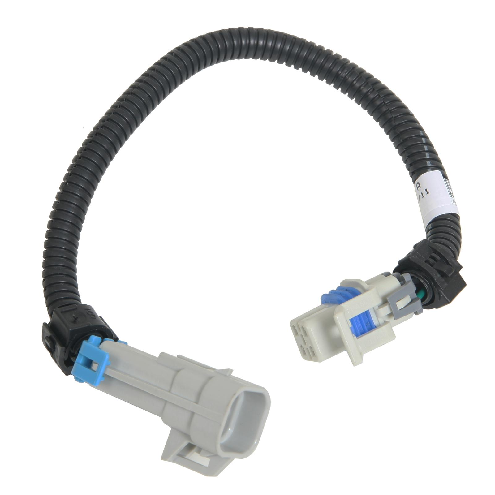 hight resolution of caspers electronics oxygen sensor extension harnesses 109004 free shipping on orders over 99 at summit racing