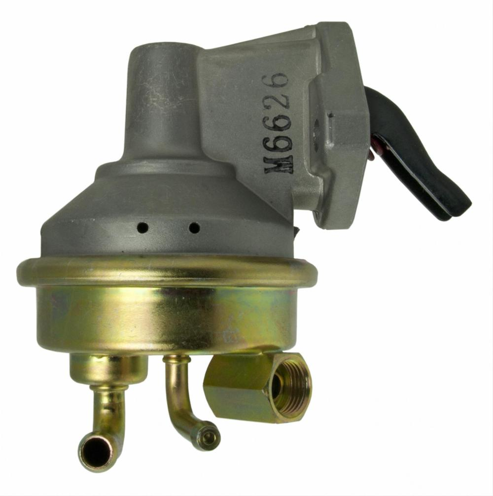 medium resolution of carter muscle car mechanical fuel pumps m6626 free shipping on orders over 99 at summit racing