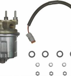 carter universal rotary vane electric fuel pumps p74213 free shipping on orders over 99 at summit racing [ 1600 x 1236 Pixel ]