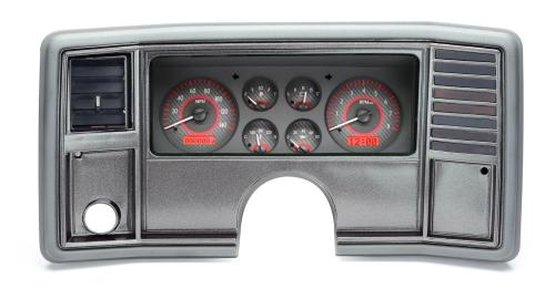 small resolution of dakota digital vhx series direct fit analog gauge systems vhx 78c mc c r free shipping on orders over 99 at summit racing