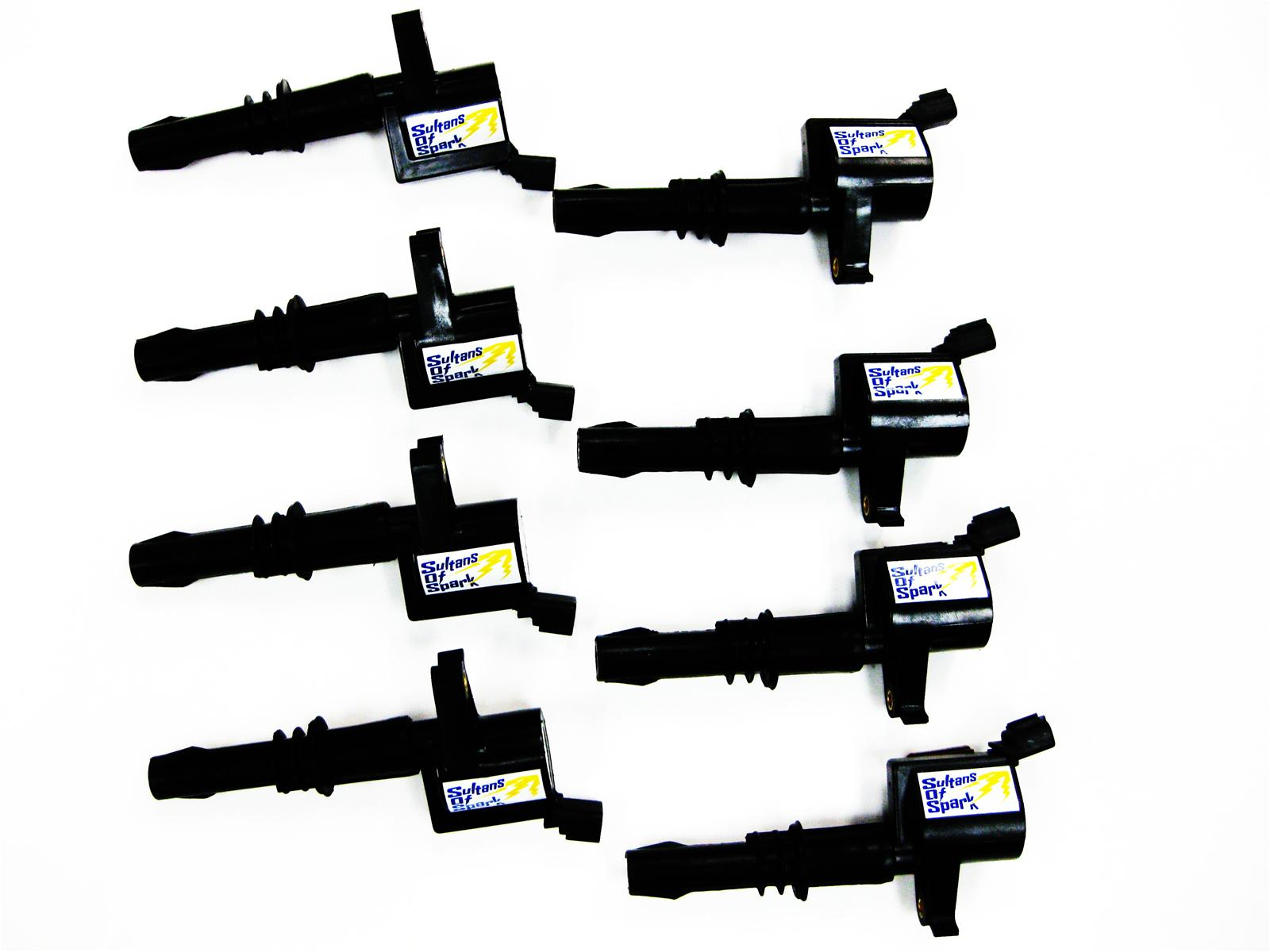 Davis Unified Ignition Sos Ignition Coil Pack