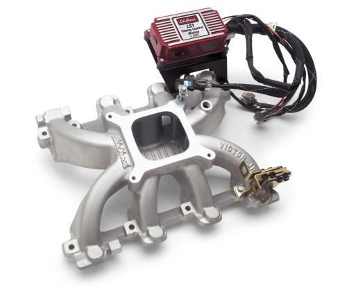 small resolution of edelbrock victor jr ls1 carbureted intake manifold packages 2908 free shipping on orders over 99 at summit racing
