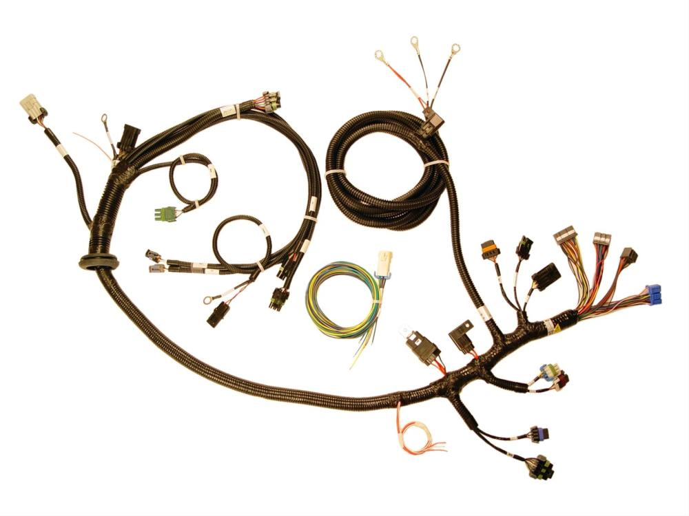 medium resolution of flamethrower msd 6al wiring diagram