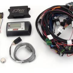 Ez Efi Wiring Diagram Craftsman Ltx 1000 Parts Fast Multi Port Retro Fit Kits 302000 Free