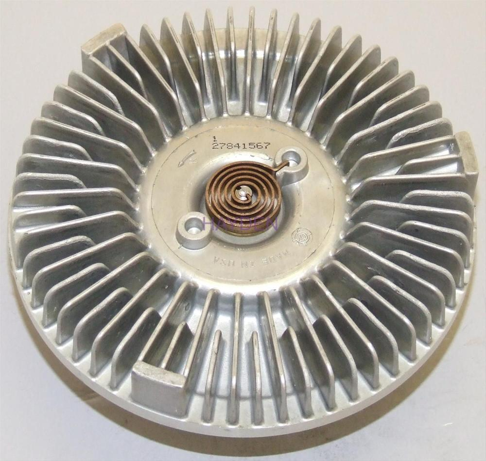 medium resolution of hayden fan clutches 2784 free shipping on orders over 99 at summit racing