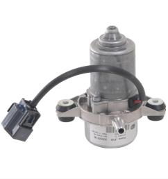 hella street vacuum pumps 009428087 free shipping on orders over 99 at summit racing [ 980 x 980 Pixel ]