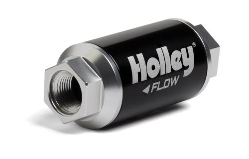 small resolution of holley hp billet fuel filters 162 551 free shipping on orders over 99 at summit racing