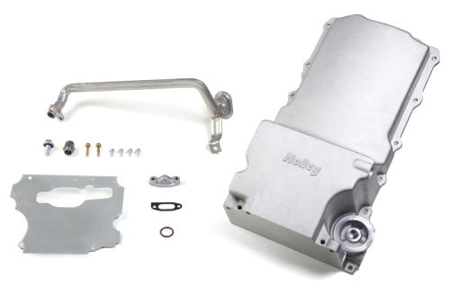 small resolution of holley gm ls retrofit engine oil pans 302 1 free shipping on orders over 99 at summit racing