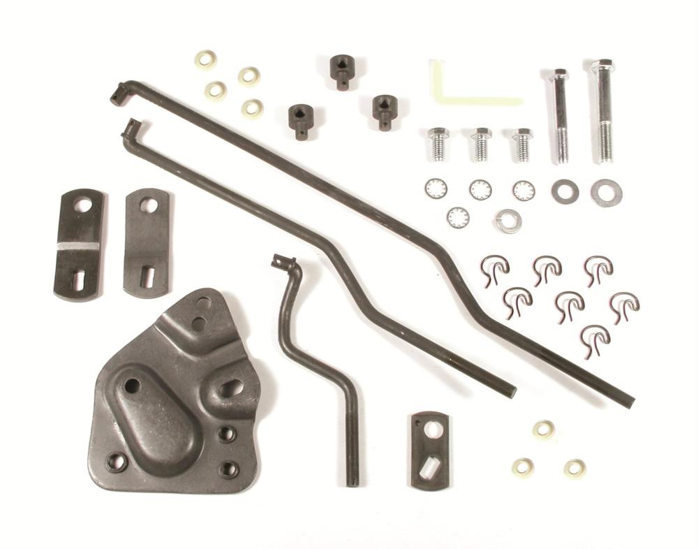 medium resolution of hurst competition plus installation kits 3733162 free shipping on orders over 99 at summit racing