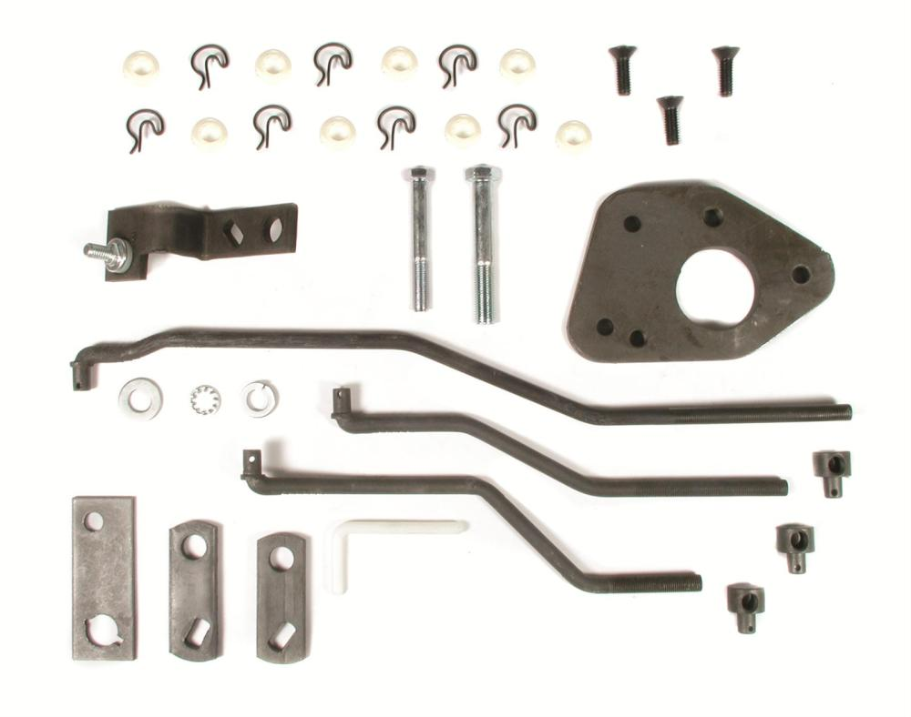medium resolution of hurst competition plus installation kits 3737638 free shipping on orders over 99 at summit racing
