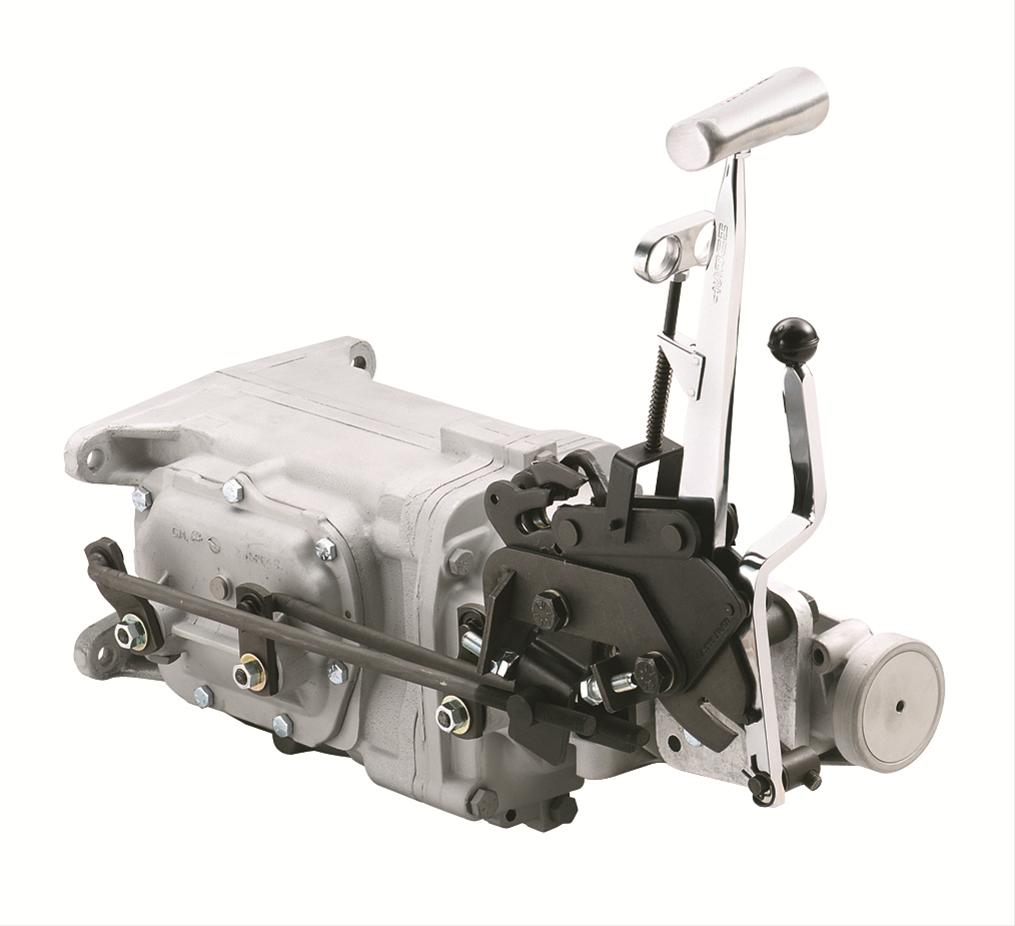 hight resolution of hurst shifters 4118156 free shipping on orders over 99 at summit racing
