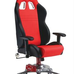 Racing Desk Chair Skyline Modern Accent Gt Office More Colors Available Gp1000r Free Shipping On Orders Over 99 At Summit