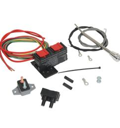 ididit headlight dimmer switch kits 3100030040 free shipping on orders over 99 at summit racing [ 1600 x 1600 Pixel ]