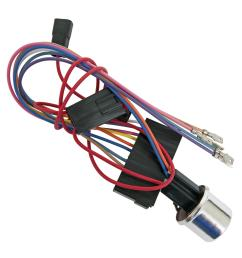 bel air ididit steering column harness adapter kits 3100035775 free shipping on orders over 99 at summit racing [ 1600 x 1600 Pixel ]