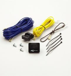 kc hilites pre terminated relay wiring harnesses 6303 free shipping on orders over 99 at summit racing [ 1600 x 1042 Pixel ]