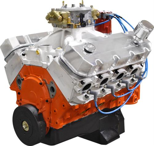 small resolution of blueprint engines marine pro series chevy 632 c i d 815 hp dressed long block crate engines psm6320ctc1 free shipping on orders over 99 at summit racing