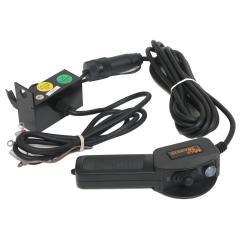 Mile Marker Hydraulic Winch Wiring Diagram Hvac Training Controller 93 50014 Ebay