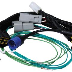 Msd Btm Install 4 1 Home Theatre Wiring Diagram Digital 7 Harness Photos And