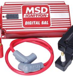msd super hei kits 85001 free shipping on orders over 99 at rh summitracing com msd 6al box wiring diagram msd 6al 6420 wiring diagram [ 1600 x 925 Pixel ]