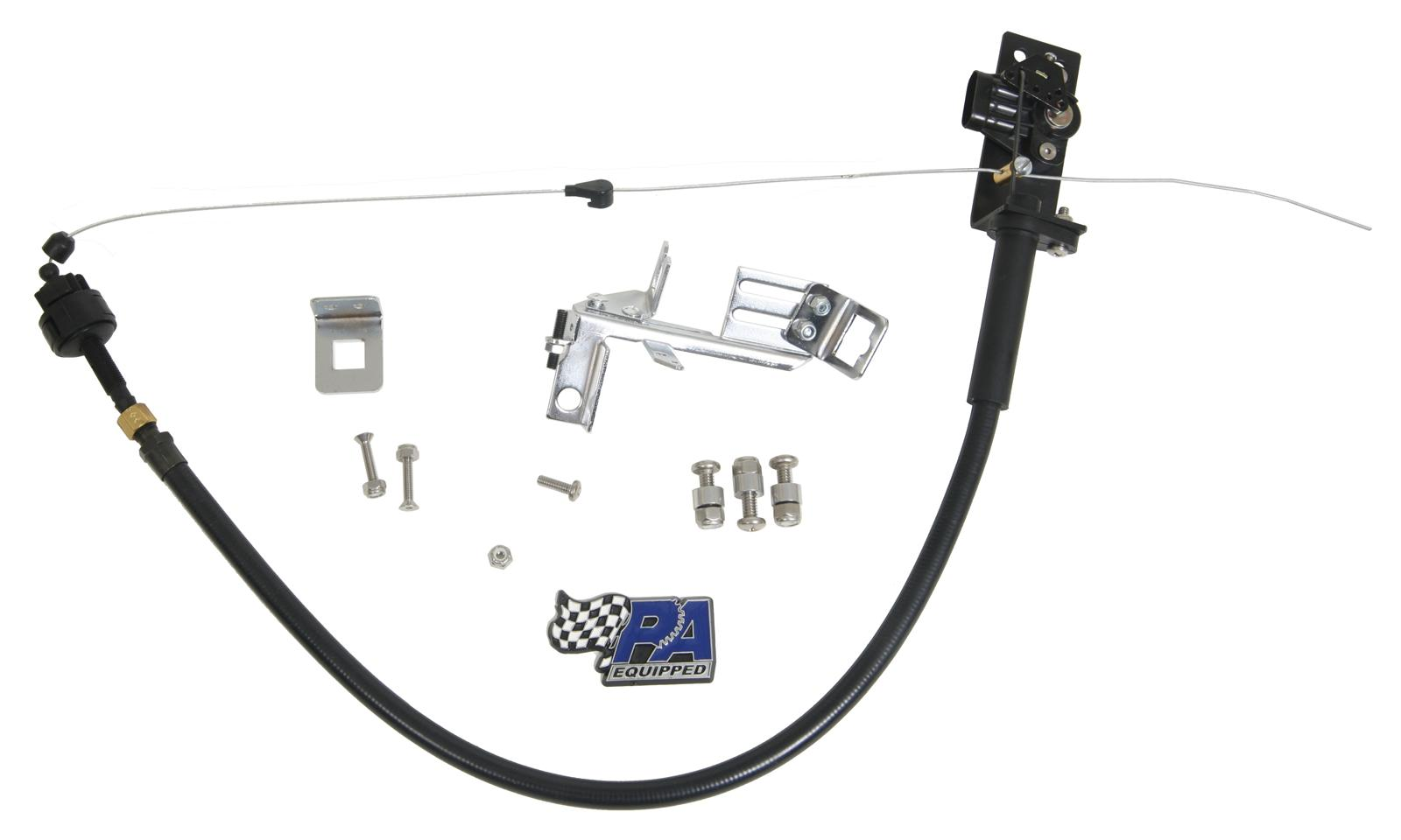 Performance Automatic Smart Shift Controller Carburetor