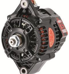 denso one wire alternator diagram denso image powermaster xs volt alternators 8158 shipping on orders on [ 1377 x 1600 Pixel ]