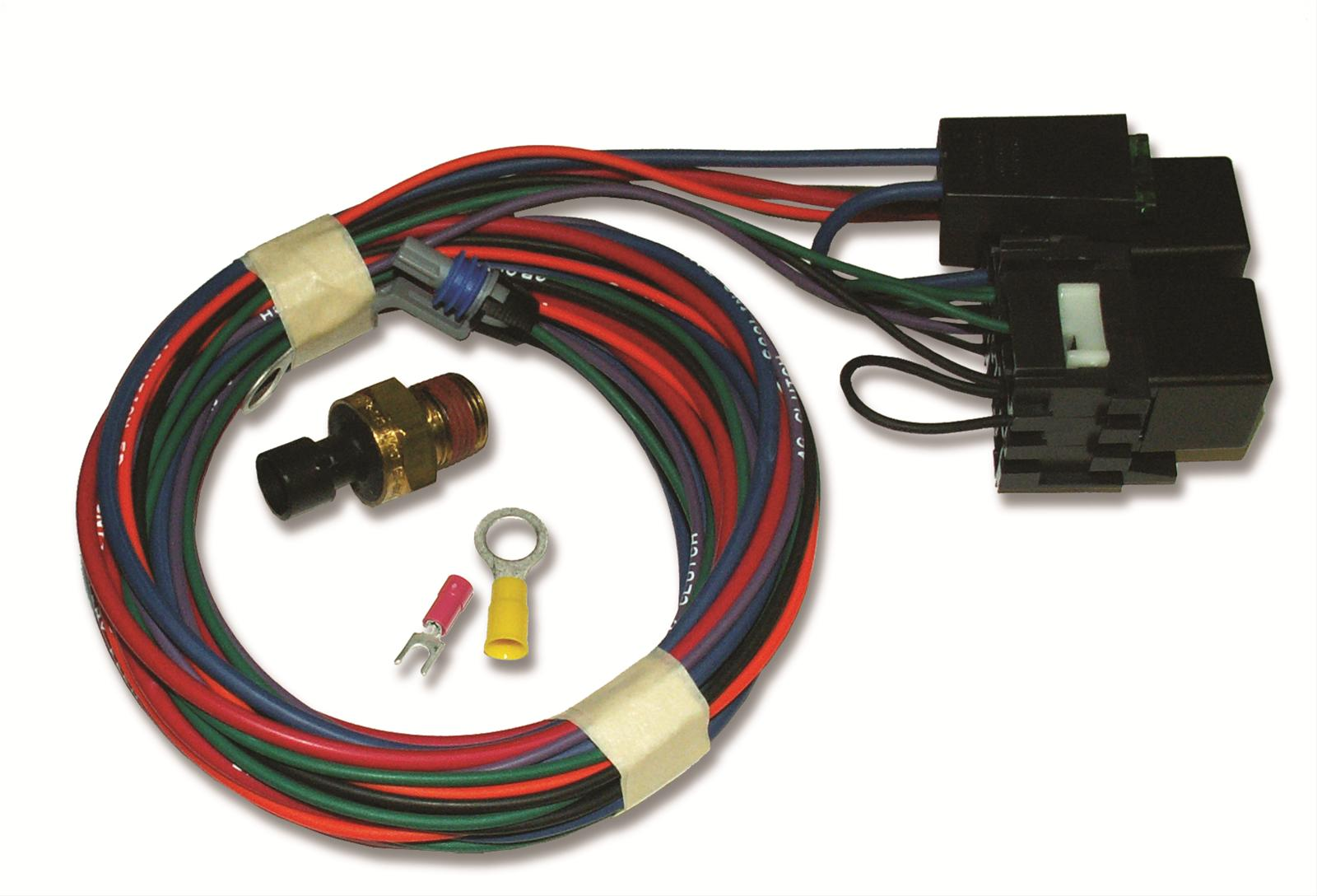 Ron Francis Wiring Electric Fan Thermostat Kit AR23