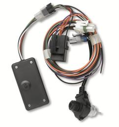 tci 2004r 700r4 lockup wiring kits solutions [ 1293 x 1500 Pixel ]