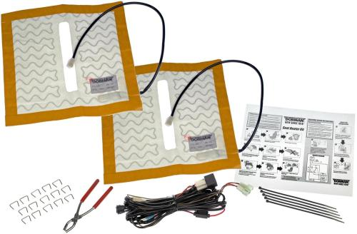 small resolution of dorman seat heater kits 628 040 free shipping on orders over 99 at summit racing