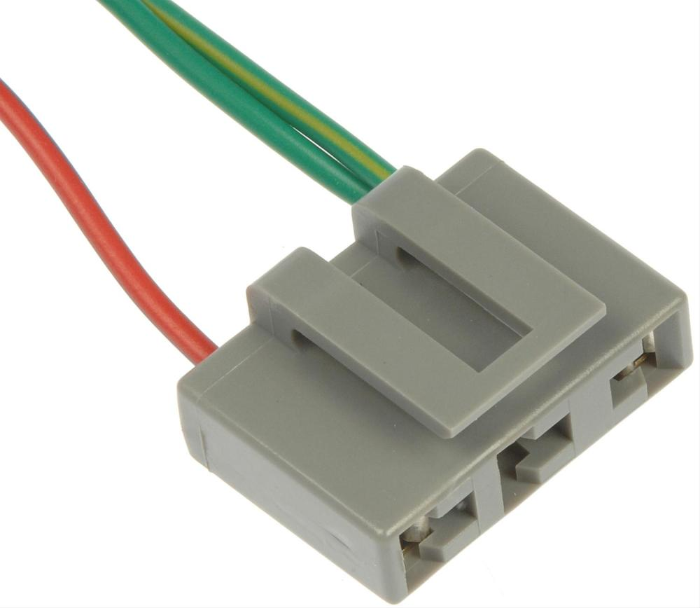 medium resolution of ford mustang dorman wiring connectors 85121 free shipping on orders over 99 at summit racing