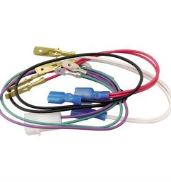 summit racing gm hei module connection cables sum 850514 free shipping on orders over 99 at summit racing [ 1130 x 1130 Pixel ]