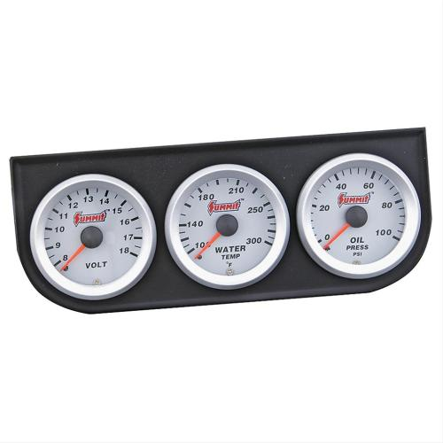 small resolution of summit racing electrical analog gauge kits sum g2889 free shipping on orders over 99 at summit racing