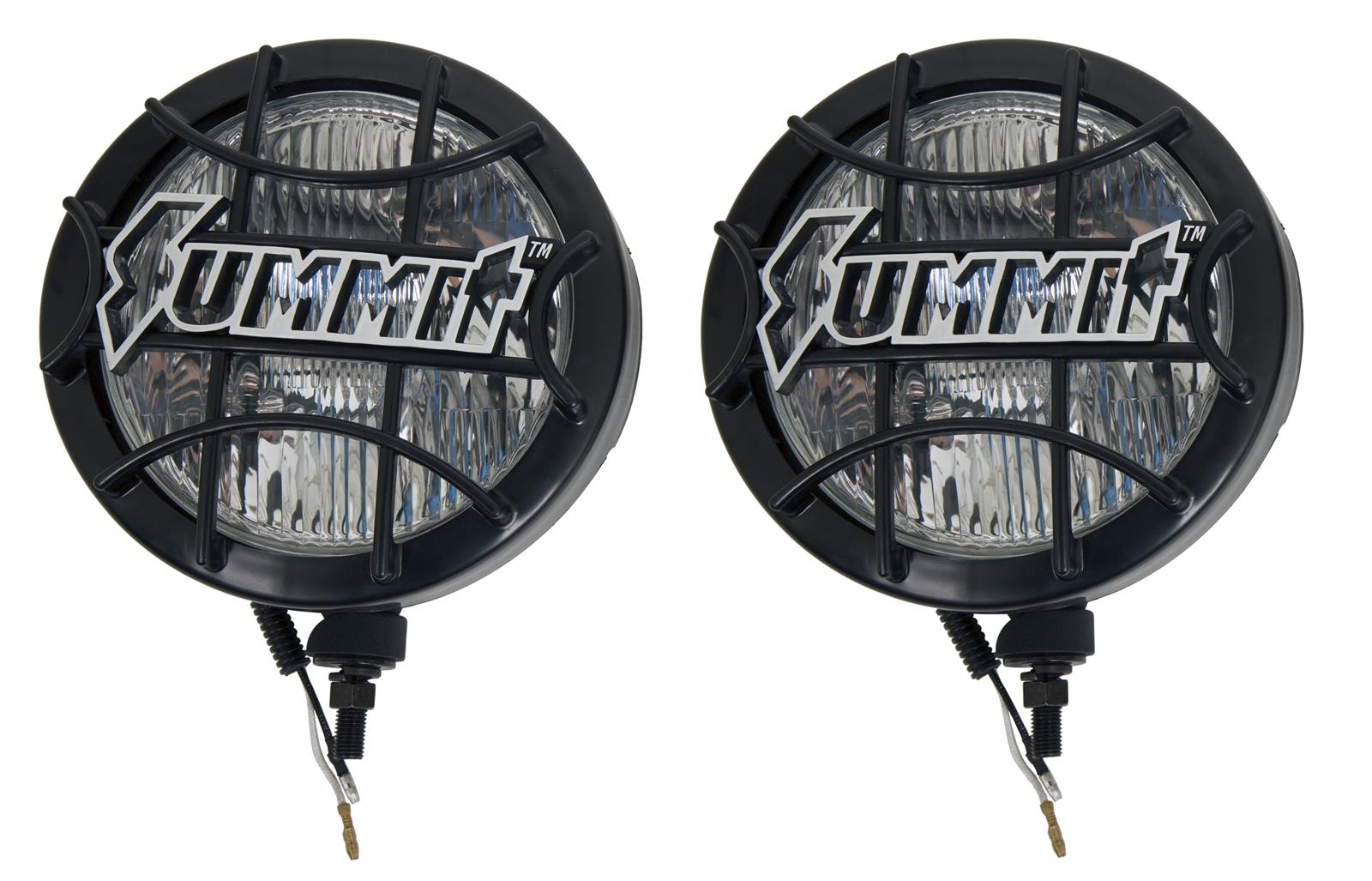 hight resolution of summit racing off road lights sum g6288 free shipping on orders over 99 at summit racing